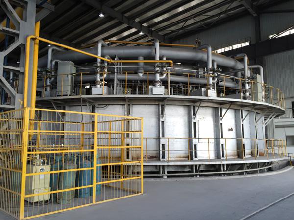 工业炉 - 江阴市蓝天工业炉窑制造有限公司